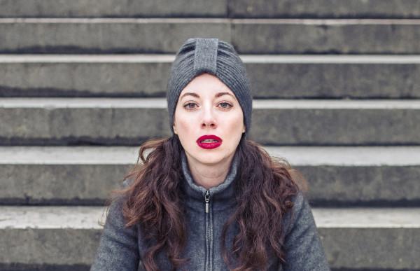 Piaf-Mütze